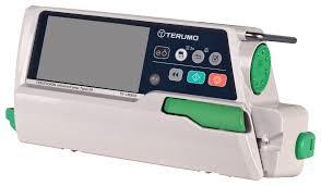 Terufusion Infusion Pump Smart Midpress
