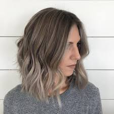 Ash Brown Hair 15 Trending Ideas How To Get It In 2019