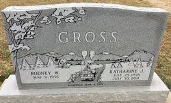 Katharine June Griffith Gross (1958-2011) - Find A Grave Memorial