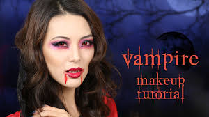 tutorial y vire makeup 2016