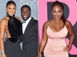 Kevin Hart's Ex-Wife Torrei Says He Was ...