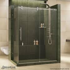 enigma sliding shower enclosure dreamline
