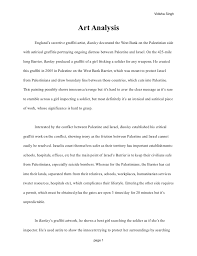 example critical analysis essay co critical essay of girl in pink dress