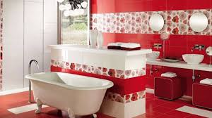 Image Tile Trim Home Design Lover 15 Lovely Bathrooms With Decorative Wall Tiles Home Design Lover