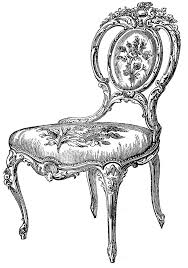 fancy couch drawing. Decorative Furniture Fancy Couch Drawing A