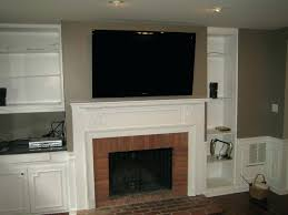 fireplace heat shield home depot above gas pictures too high solutions over images fireplace heat shield