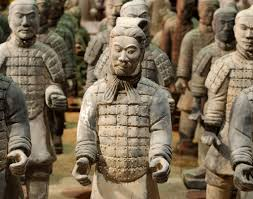Image result for Terracotta Warriors Special Exhibit