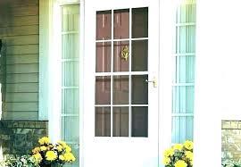 screen sliding door repair replacing sliding door with french doors sliding patio door repair replacing sliding