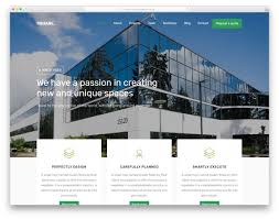 What Is Website Architecture Design 33 Free Portfolio Website Templates For All Creative