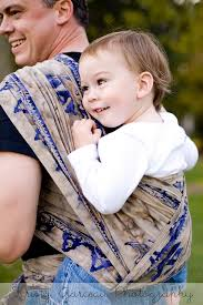 Wrapsody baby carriers! | Kristy Garceau Photography