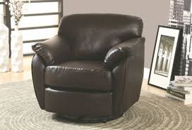 Leather Swivel Chairs For Living Room Swivel Accent Chairs For Living Room Brief History Of The Swivel