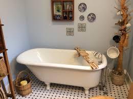 clawfoot bathtubs vintage sinks