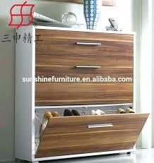 shoe rack with doors wood shoe rack plans wooden shoe rack cabinet style shoe rack design