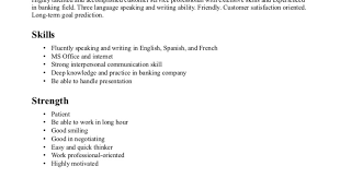 Resume Resume Examples For A Customer Service Job Stunning Best