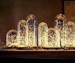 fairy lighting. battery fairy lights for mason jars center pieces wedding fire fly firefly lighting t