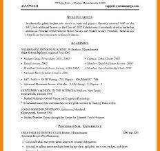 marvelous resume builder login 7 college student templates
