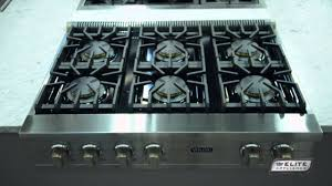 gas stove top viking. Contemporary Viking Viking Professional Series 36 And Gas Stove Top N