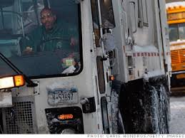 Sanitation Worker Job Description Americas Most Dangerous Jobs Sanitation Worker 8 Cnnmoney
