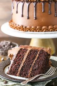 The Best Chocolate Cake Recipe Moist Fluffy Chocolate Cake Recipe