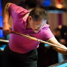 Pool legend 'Bata' Reyes shoots for carom Gold in 30th SEAG