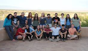 sevilleta lter research experience for undergraduates program 2017 sevilleta lter research experience for undergraduates program