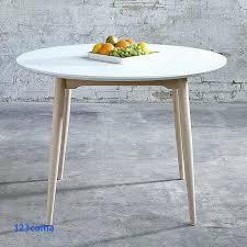 Table De Cuisine Ronde En Verre Frais Table De Cuisine Rectangulaire