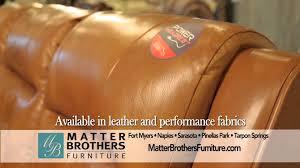 Matter Brothers Furniture Articulating Headrest mercial
