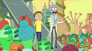 Rick and Morty Wallpapers - Top Free ...