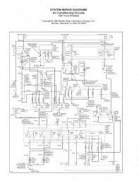 ford wiring diagrams automotive otomobilestan com Ford Windstar Relay Diagram 1999 ford windstar wiring diagram