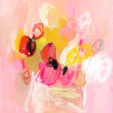 abstract canvas art on colorful abstract canvas wall art with abstract canvas art wall decor tulips for lunch duealberi absract