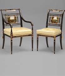 Regency Style Furniture45