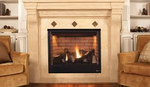 superior trade 35 aurora direct vent natural gas fireplace