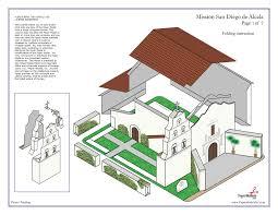 Second Year Housing  Residential Life  University Of San DiegoMission San Diego De Alcala Floor Plan