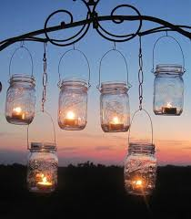 diy outdoor lighting. DIY Outdoor Lights Are Fun Summer Party Decorations. Handmade Lighting Ideas Add Personality And Diy