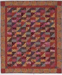 Tennessee Quilts & Autumn Daze Quilt - Kaffe Fassett - Quilt Romance Adamdwight.com