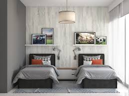 Bed Rooms Designs 2018 Shared Kids Room Ideas Sailing Inspired Design By Dkor