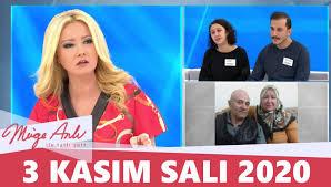 3 Kasım Salı Müge Anlı canlı izle bugünkü! ATV ve YouTube ile Müge Anlı kesintisiz  HD izle! - Vatan Kocaeli Gazetesi