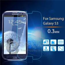 100pcs Toughened Glass <b>0.33mm Screen Protector for</b> SAMSUNG ...