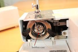 How Do You Put A Bobbin In A Sewing Machine