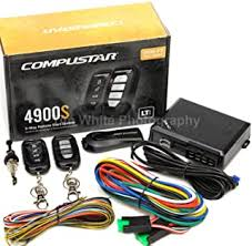 2 Way Remote Car Starter - Amazon.ca