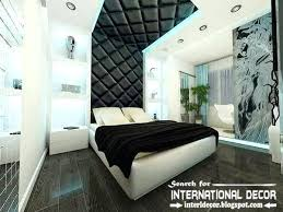 modern bedroom ceiling design ideas 2015. Modern Bedroom Ideas 2015 Designs For Mesmerizing Of Pop False Leather Ceiling Design S