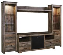 Ramada Plank Entertainment Center  Rustic Centers And Tv  Stands By Totally Kids Fun Furniture U0026 Toys Rustic Entertainment Center A94