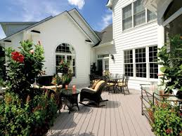 furniture deck. Space-Planning Tips For A Deck Furniture