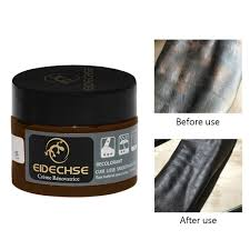 product details of sealavender leather repair cream filler compound for leather restoration s burns holes multifunctional leather refurbishing cleaner