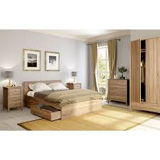 Tall Bedroom Chest Mfi Sydney Oak 7 Drawer Tall Chest Victoriaplumcom