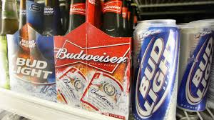 Busch Light Gif Maker Of Bud Light Accuses Millercoors Of Stealing Its Beer