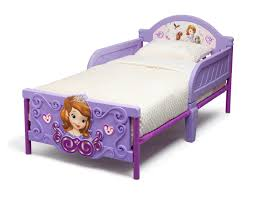 disney sofia the first toddler bed loading zoom
