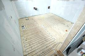 installing bathroom tile floor paint bathroom tile floor diy tile