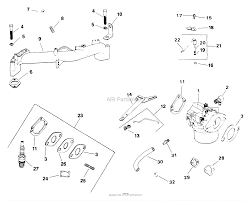 Kohler m20 49564 snorkel 20 hp 149kw specs 49500 49620 parts diagram carburetor tp