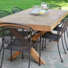metal furniture plans. Free Outdoor Furniture Plans Help You Create Your Own Backyard Oasis Metal L
